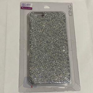 Accessories - Pearl & Crystal iPhone 6/7plus, 6plus/6Splus Cases